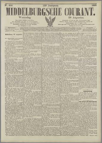 Middelburgsche Courant 1895-08-28