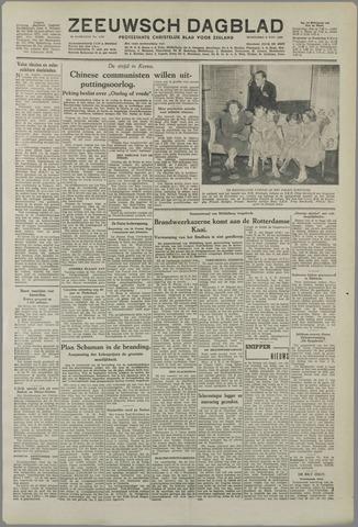 Zeeuwsch Dagblad 1950-11-08