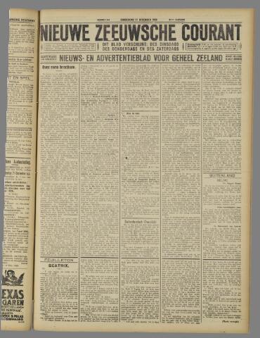 Nieuwe Zeeuwsche Courant 1925-12-17