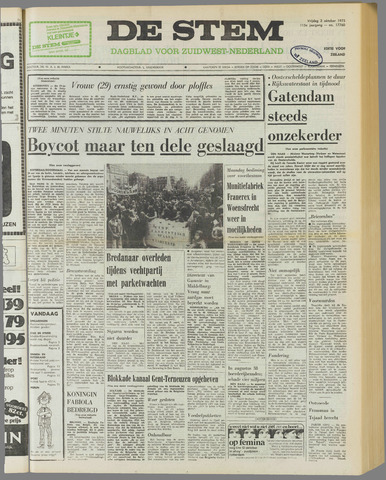 de Stem 1975-10-03