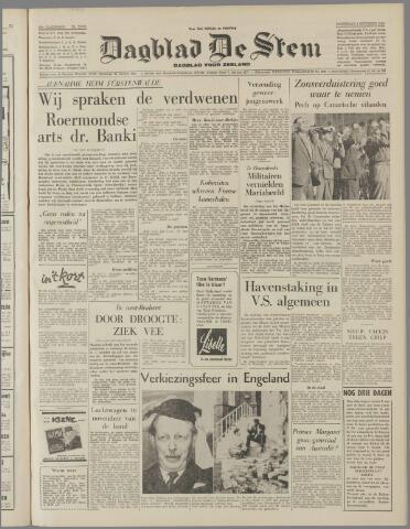 de Stem 1959-10-03