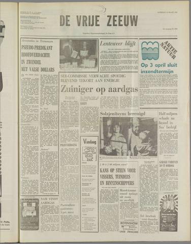 de Vrije Zeeuw 1974-03-30