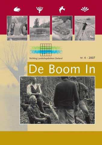 Landschapsbeheer Zeeland - de Boom in 2007-12-01
