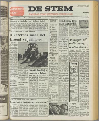 de Stem 1974-11-05