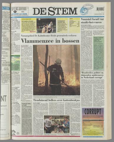 de Stem 1996-04-22