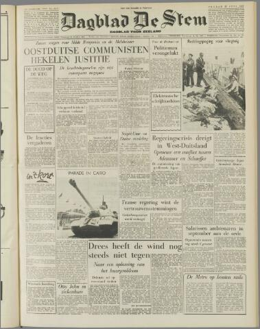 de Stem 1956-06-22