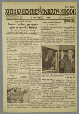 Zierikzeesche Nieuwsbode 1959-10-20