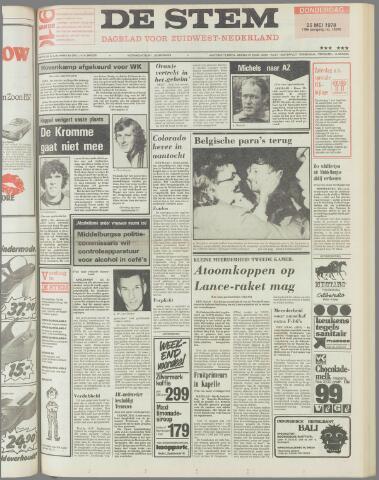 de Stem 1978-05-25