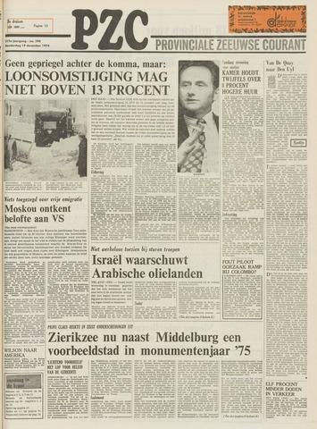 Provinciale Zeeuwse Courant 1974-12-19