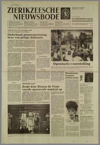 Zierikzeesche Nieuwsbode 1983-06-28
