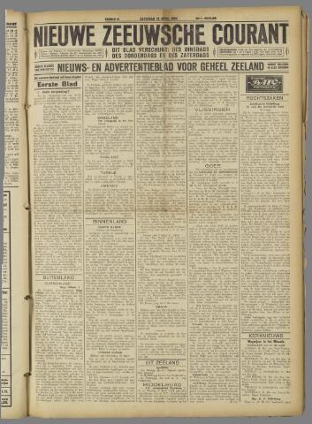 Nieuwe Zeeuwsche Courant 1924-04-12