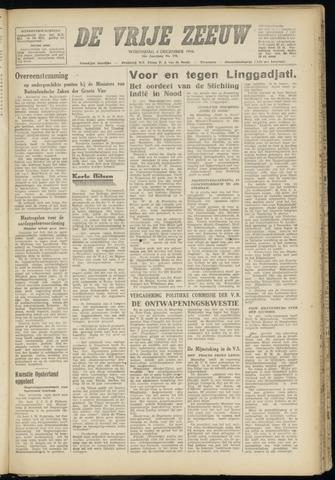 de Vrije Zeeuw 1946-12-04