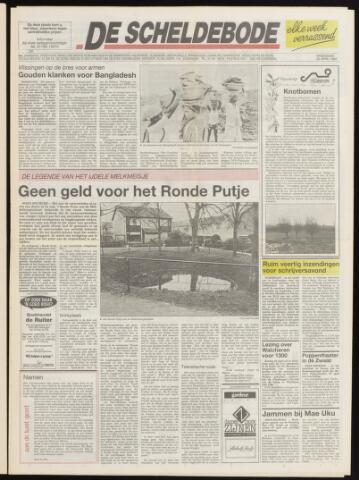 Scheldebode 1992-04-22