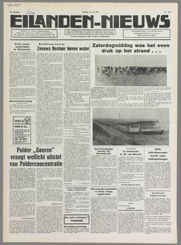 Eilanden-nieuws. Christelijk streekblad op gereformeerde grondslag 1980-07-22