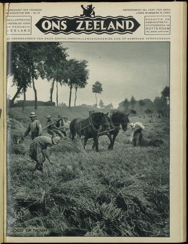 Ons Zeeland / Zeeuwsche editie 1932-08-26