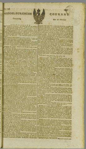 Middelburgsche Courant 1817-10-16