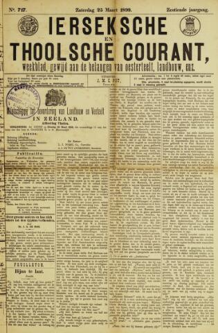 Ierseksche en Thoolsche Courant 1899-03-25