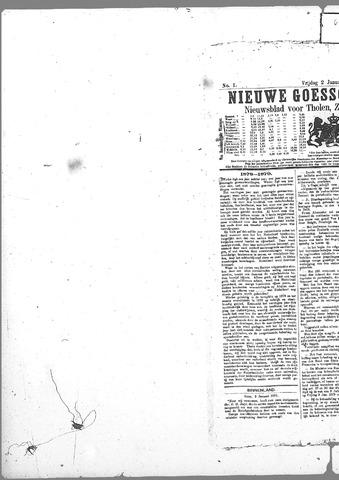 Nieuwe Goessche Courant 1879-01-02