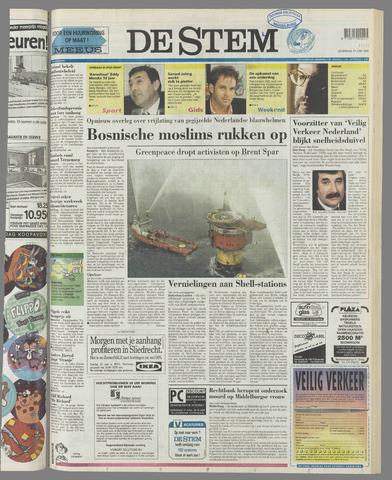 de Stem 1995-06-17
