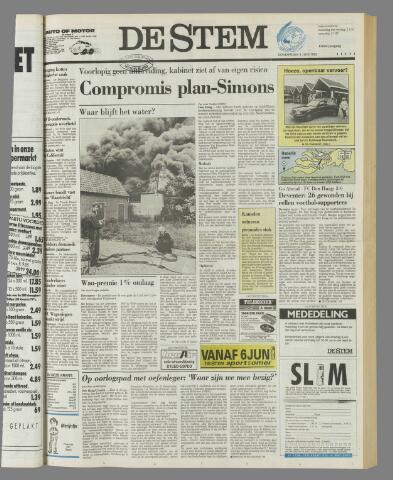 de Stem 1992-06-04
