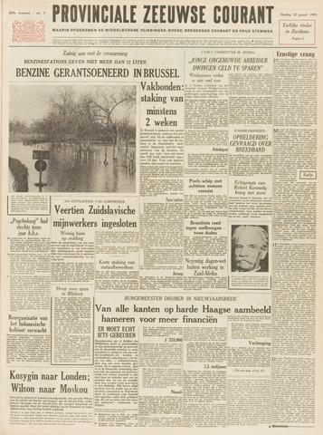 Provinciale Zeeuwse Courant 1965-01-12