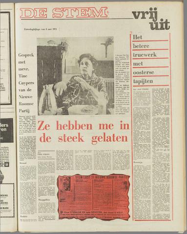 de Stem 1971-05-08
