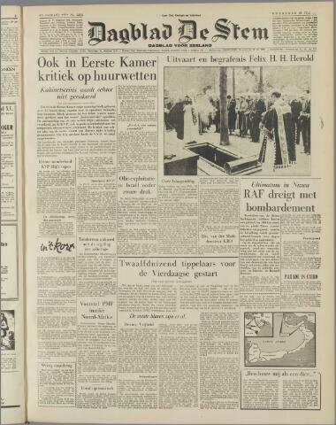 de Stem 1957-07-24
