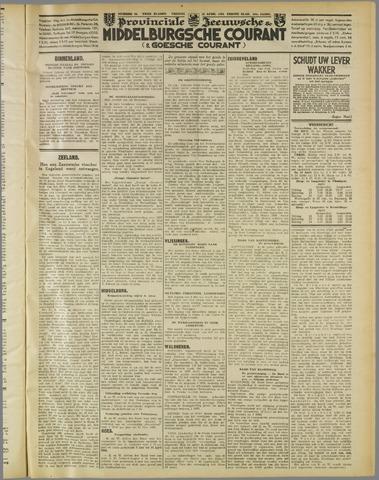 Middelburgsche Courant 1938-04-22