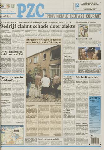 Provinciale Zeeuwse Courant 1997-07-19