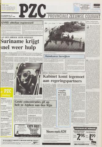 Provinciale Zeeuwse Courant 1988-03-31
