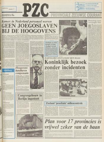 Provinciale Zeeuwse Courant 1980-05-22