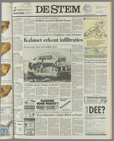 de Stem 1991-10-18