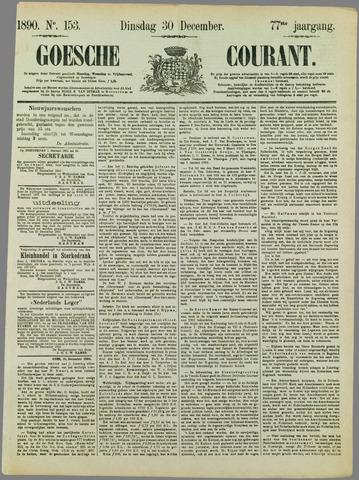 Goessche Courant 1890-12-30