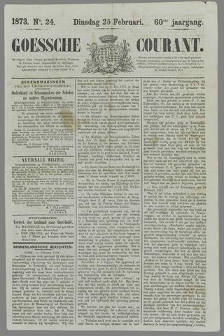 Goessche Courant 1873-02-25