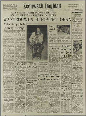 Zeeuwsch Dagblad 1962-07-06