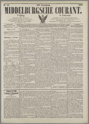 Middelburgsche Courant 1895-02-08