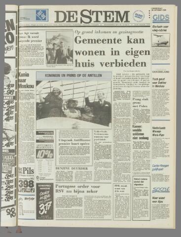 de Stem 1980-10-30