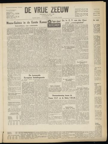 de Vrije Zeeuw 1950-06-21