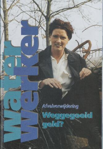 Scheldestromen/de Waterwerker 2000-03-01