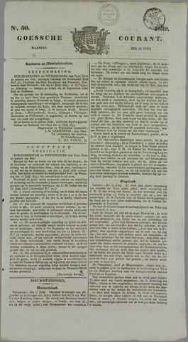 Goessche Courant 1839-06-24