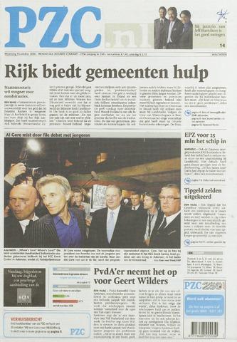 Provinciale Zeeuwse Courant 2008-10-15