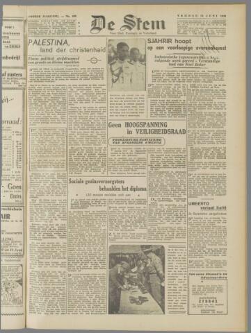 de Stem 1946-06-14