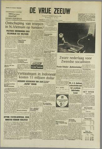 de Vrije Zeeuw 1966-09-19