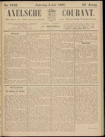 Axelsche Courant 1897-07-03