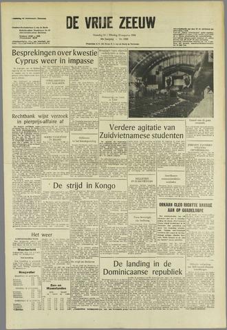 de Vrije Zeeuw 1964-08-24