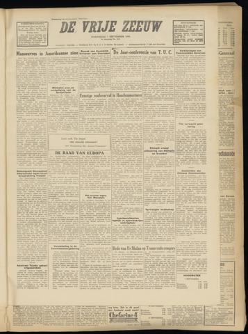 de Vrije Zeeuw 1949-09-07