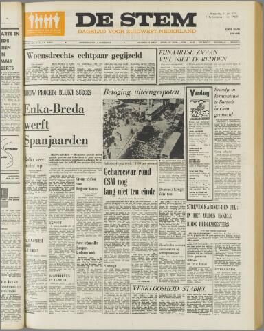 de Stem 1973-07-11