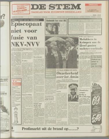 de Stem 1977-06-21