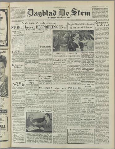 de Stem 1951-08-23
