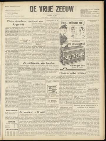 de Vrije Zeeuw 1955-11-14